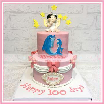 Cake 蛋糕
