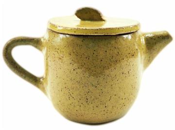 陶瓷手捏茶具製作課程