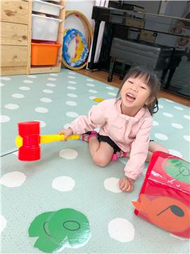 幼兒音樂啟蒙證書課程
