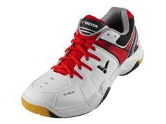 VICTOR 羽毛球鞋 型號 :610AD