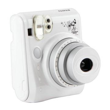 富士FUJIFILM 趣奇instax mini50S 拍立得相機白米奇相機迪士尼紀念款