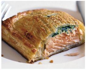 優惠價$200報讀俄羅斯三文魚體驗烹飪課程
