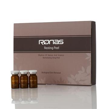 韓國Ronas 海藻矽針 $580 單次收費