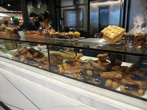 Urban Bakery Works