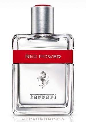 Ferrari 法拉利 Red Power熱力男性淡香水
