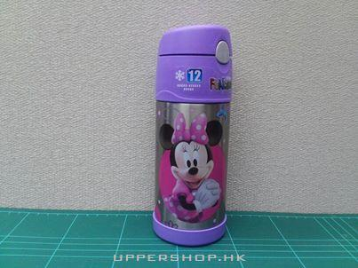 Minnie Mouse女寶寶Thermos Funtainer Bottl