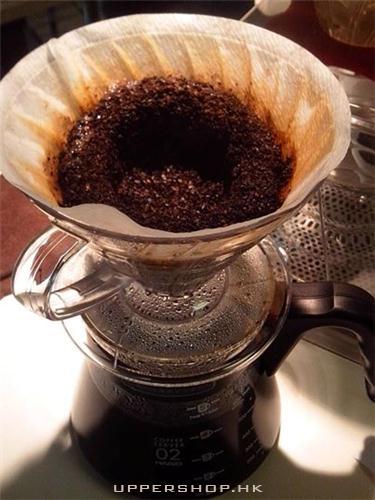 虹吸式咖啡好有創意