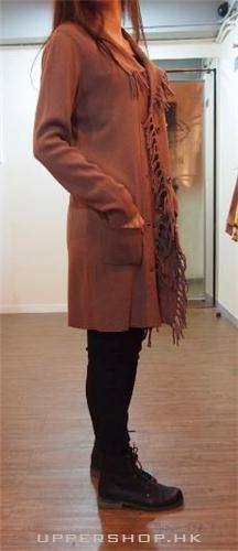 好喜歡這件大衣!