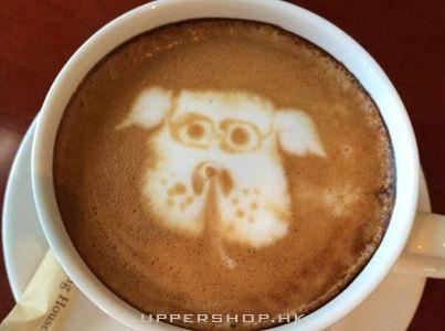 有意思的咖啡