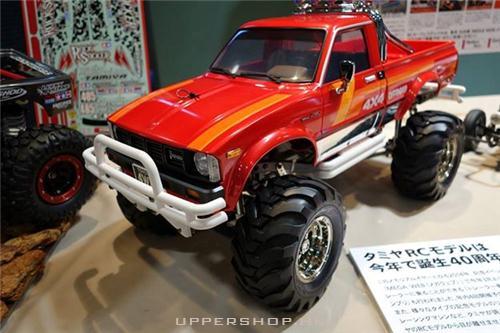 偉高玩具車