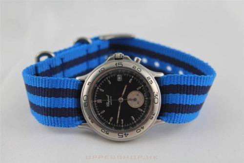 Vintage Chopard 男士手錶