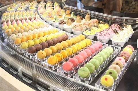 法國風味甜點