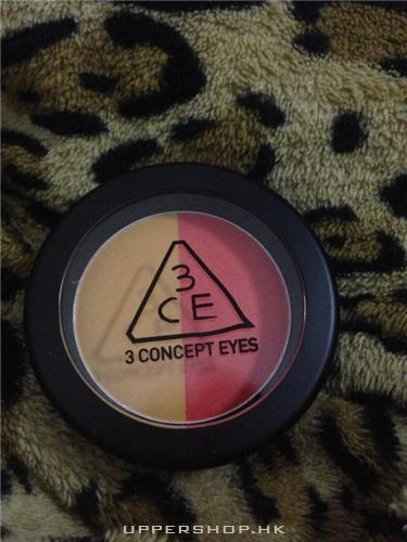 3CE 雙色胭脂