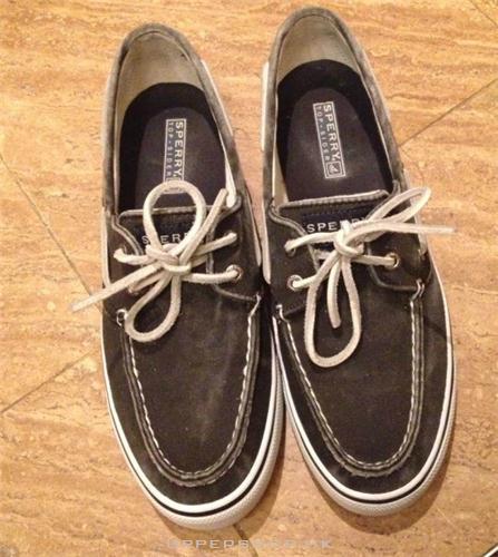 Sperry帆船鞋特價