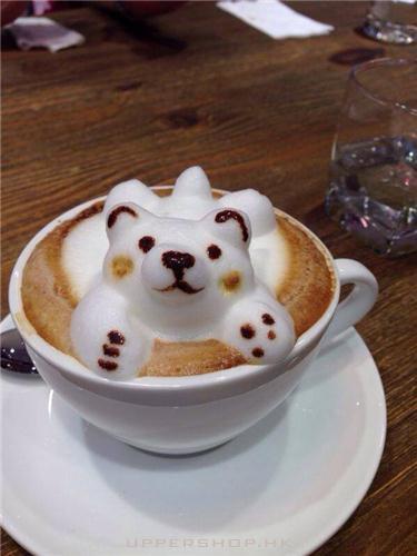 新店3D咖啡Karena Cafe