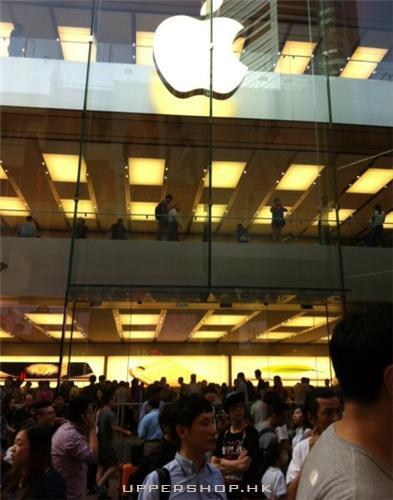銅鑼灣iphone6手機專門店