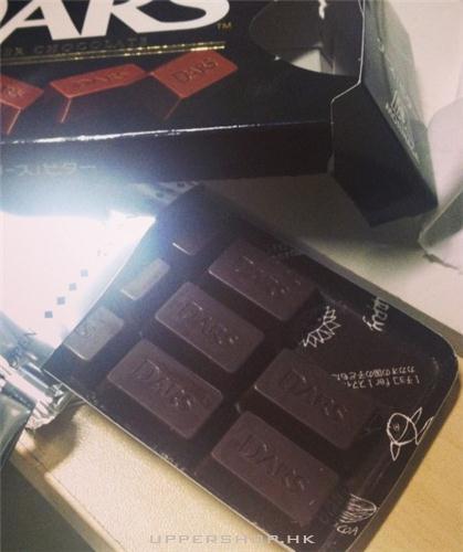 DARS巧克力
