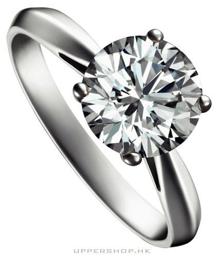 買到呢款鑽石戒指好經典啦~
