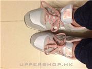 New Balance996淺粉紅色-鞋漂亮吧!