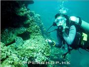 潛水的樂趣