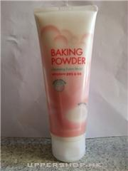 BAKING POWDER洗面奶