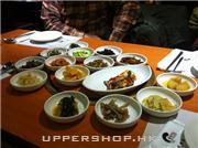 石牆道韓國菜
