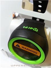 Mares Puck Pro 日本限量版潛水電腦錶