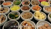 韓式餐廳小菜棒