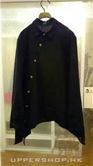 黑色時髦恤衫