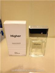 Higher男士香水
