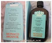 Monaco Argan Oil Monaco Argan Oil 極致順髮精華