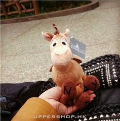 可愛的小馬