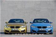 BMW M3 VS M4