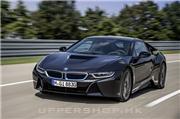 BMW i9 預計 2016 年正式推出