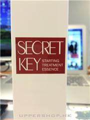 secret key生日禮物