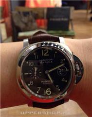 Luminor Marina手錶