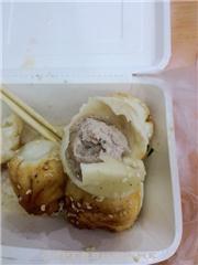 上海小食生煎包