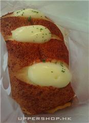 芝士火腿麵包