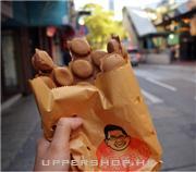 香港本地地道小吃