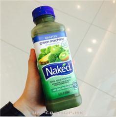 NAKED JUICE蔬菜水果汁