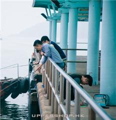 白沙灣钓鱼