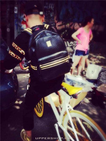 interfool backpack P1