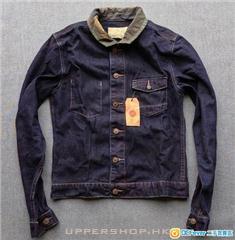 今年牛仔大熱,我店特別入英國 allstaints 牛仔褲,jacket,shirt