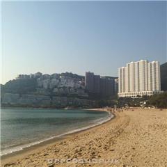 淺水灣沙灘