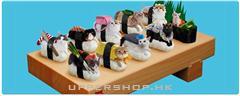 貓貓sushi