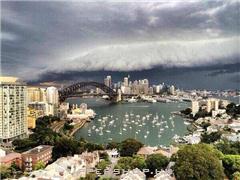 悉尼, Sydney