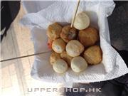 長洲炸魚蛋