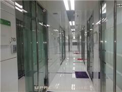官塘近MTR. 合make up /24小時工作室/婚禮精品等各行業玻璃門