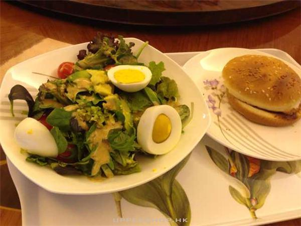 salad沙拉