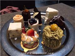 下午茶蛋糕